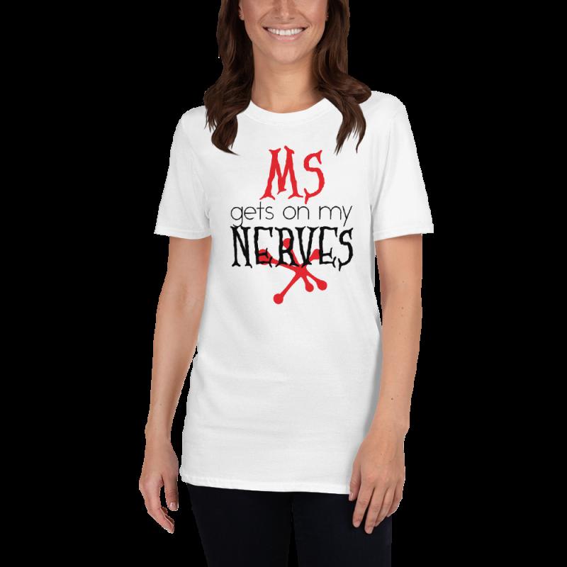 multiple sclerosis shirt