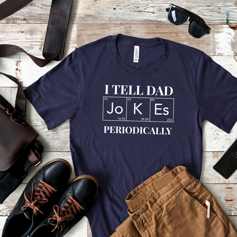 T-Shirts for Dad