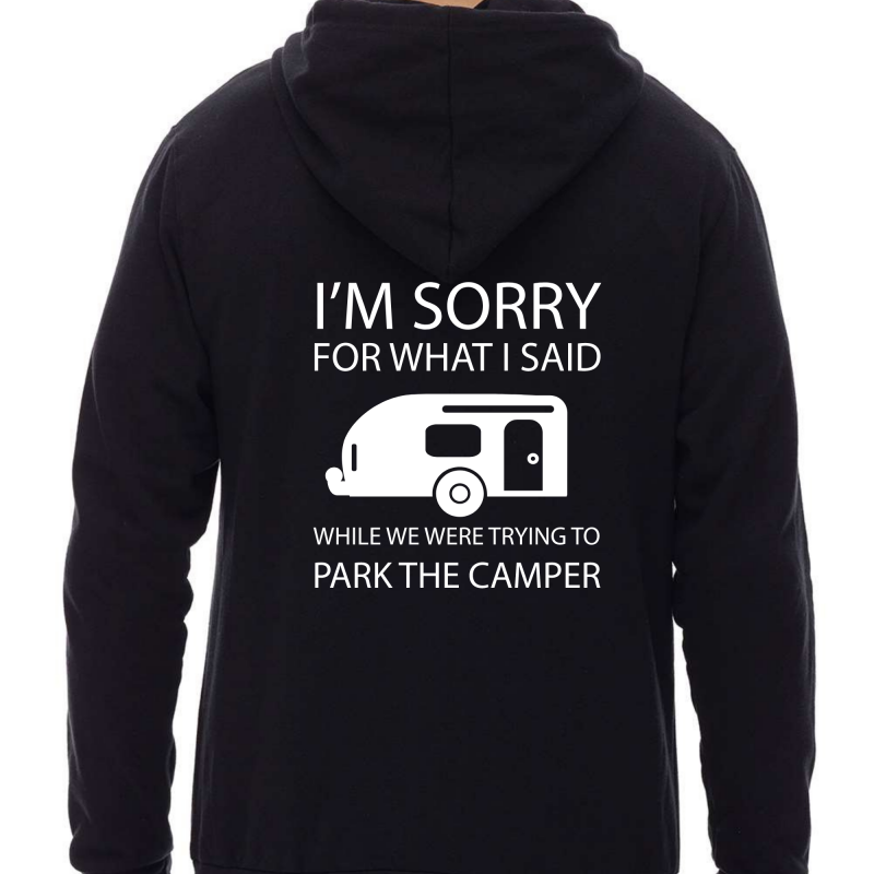 Hoodies for Dad