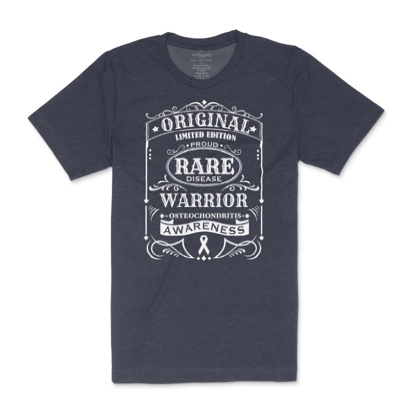 Warrior T-Shirts